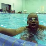 Doctors say the warm, humid air of indoor swimming pools can provide children with asthma an ideal environment for exercise, and it often helps improve their asthma symptoms.